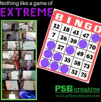 Extreme Bingo!