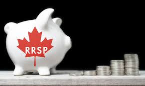 The RRSP Deadline is March 1st, 2018 (but what are RRSP's and what do they mean to ME?)