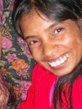 HARI MAYA member of HHCT