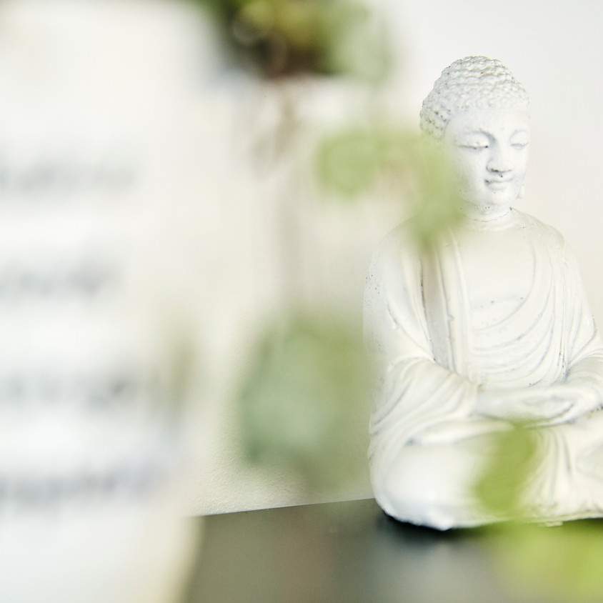 Meditation - tirsdag, 29. september 2020