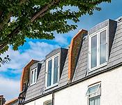 Loft extension, Harefield, Building company Slough, Builder Uxbridge, Extension Windsor