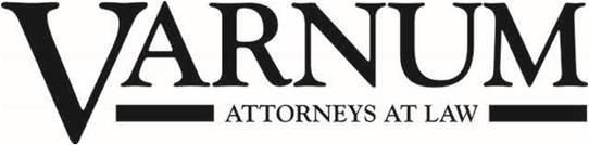 Varnum Attorneys At Law