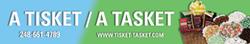 A Tisket / A Tasket