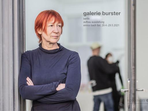 Galerie Burster Berlin