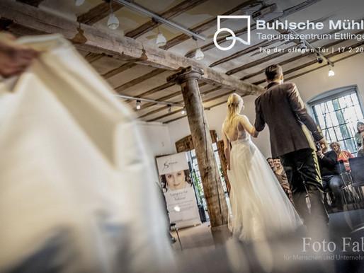Buhlsche Mühle in Ettlingen: Tag der offenen Tür