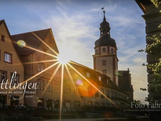 Ettlingen - Hommage an meine Heimat