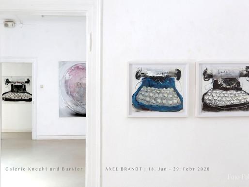 Galerie Knecht und Burster