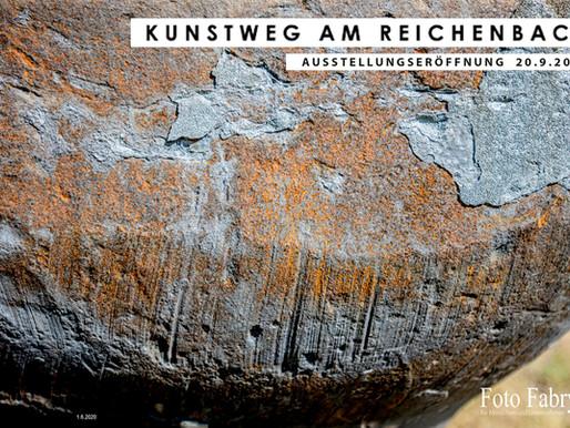 KUNSTWEG AM REICHENBACH