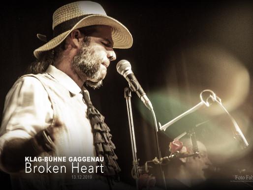 Broken Heart - Jubiläum XXL