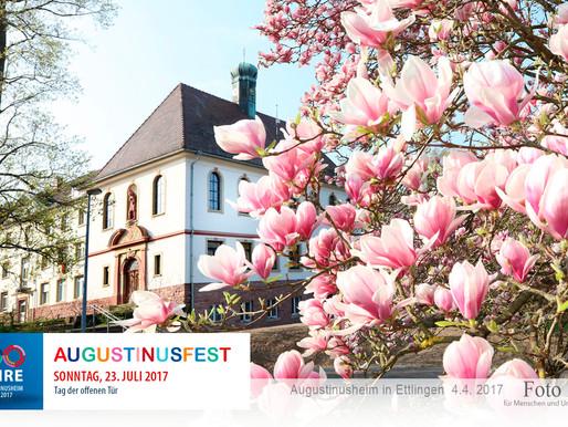 100 Jahre St. Augustinusheim in Ettlingen