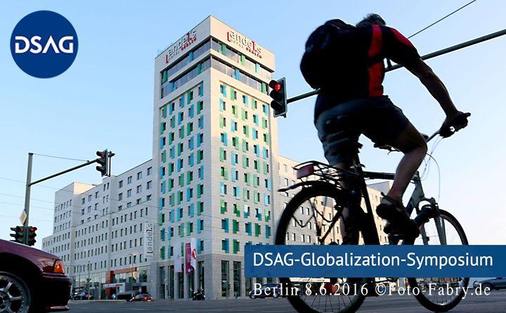 Hotel ANDEL´S in Berlin_mein Arbeitsplatz bis Freitag....._große Freude hier sein zu dürfen