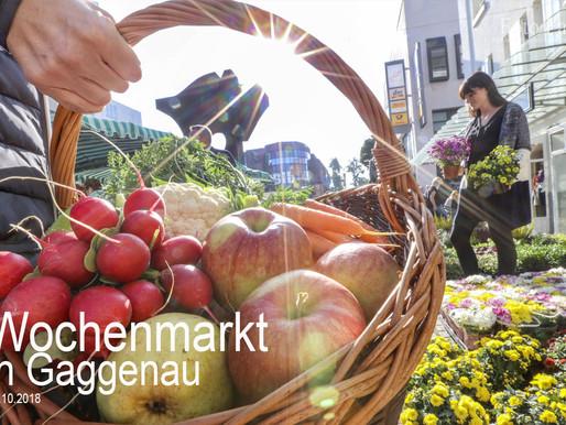 Gaggenau - lebenswerte Stadt