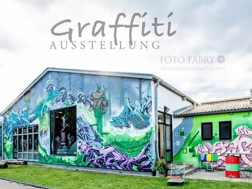 Graffiti-Ausstellung