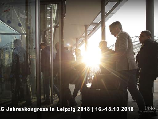 DSAG Jahreskongress in Leipzig