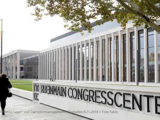 SAP-Infotage im neuen KongressCenter in Wiesbaden