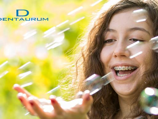DENTAURUM - Dentale Technologien Jeder Shooting-Tag ist für mich wie ein Abenteuer