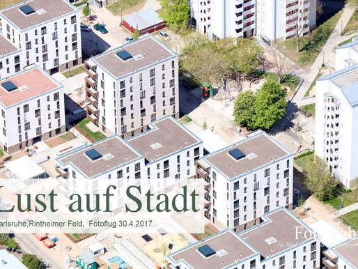 FotoFlug | Karlsruhe | Ettlingen