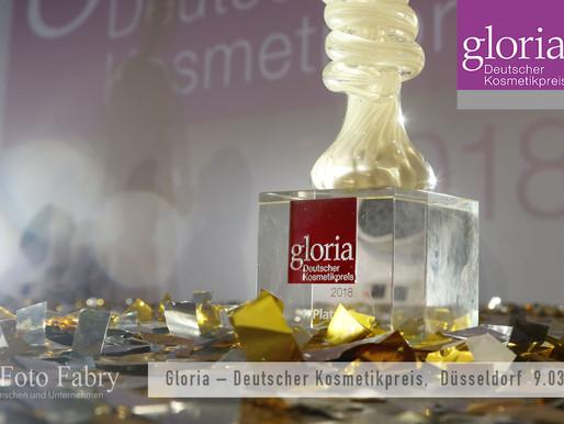 Gloria – Award