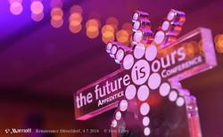 Marriott-Azubi-Konferenz 2016 in Düsseldorf! _Treff der Crème de la Crème
