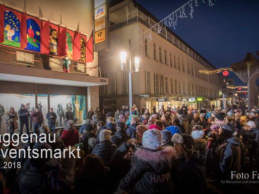Gaggenau Adventsmarkt