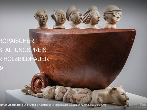 Skulpturen - ein fotografisches Highlight