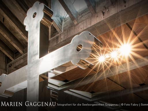 Kirchen Gaggenau: St. Marien