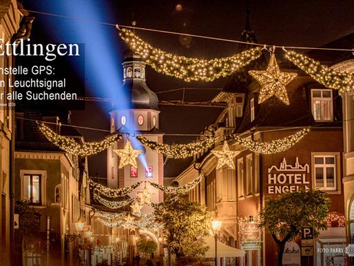 Ettlingen - Weihnachtsstadt