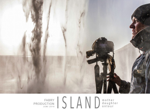ISLAND FABRY-PRODUCTION