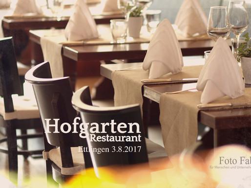 Hofgarten - entdeckt mitten in Ettlingen