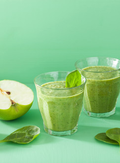 Health Foods & Juices