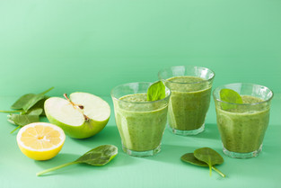 3 Juicing Recipes For Radiant Skin.