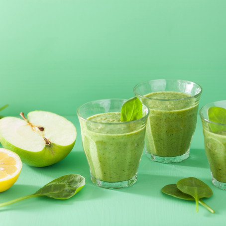 5 Easy Smoothies That Will Excite Your Taste Buds