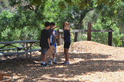 Orienteering and Camping Skills