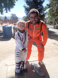 Space Week!