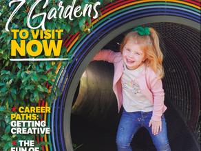 TukTuk Featured in La Parent Magazine!