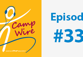 Catch TukTuk on the Campwire Again!