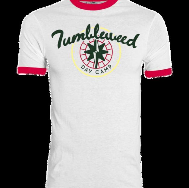 Tumbleweed Ringer Tee
