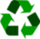 recycling-symbol-icon-twotone-dark-green