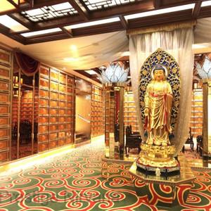 Nirvana Royal Suite