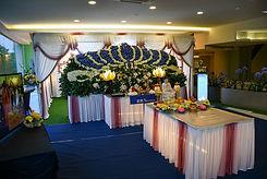 Nirvana SG Legacy Funeral Package