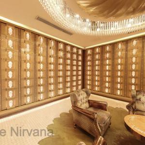Nirvana Royal Suite R2