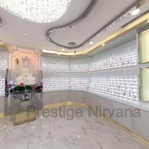 Nirvana Pedestals Suite 81