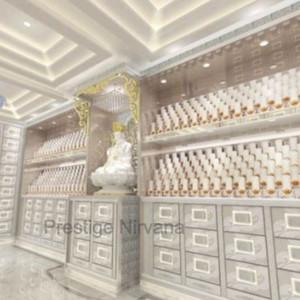 Nirvana Pedestals H503