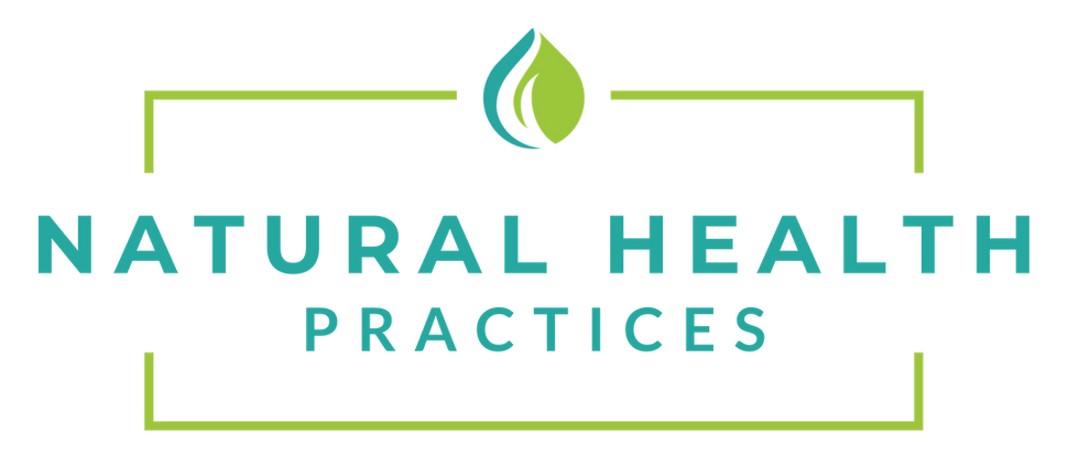 Natural Health Practices Logo - Cropped