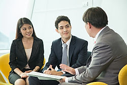 Business Analysis training, gain work experience while you train