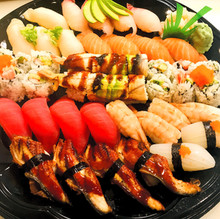 Party Tray (3-4 People)