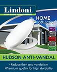 Mock up FA1908 - Hudson Anti-Vandal Toil