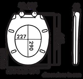 EA2008 980137 Lindoni Dimensions Rosa Sl