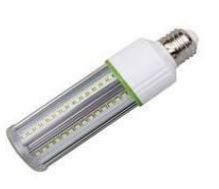 LED Corn Lamp - 5000K - 12W