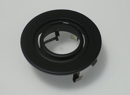 "3"" Black Trim - MR16"